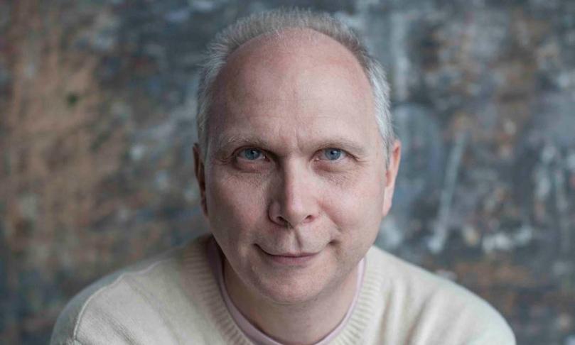 Portrait de Ludovic Jullien