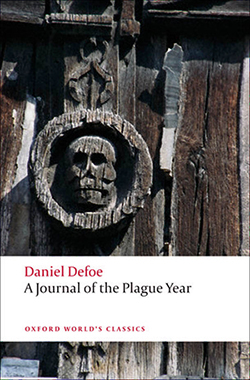 A journal of a plage year